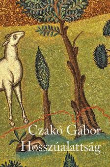 Czakó Gábor - Hosszúalattság [antikvár]