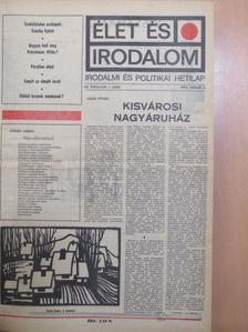 Antal Gábor - Élet és Irodalom 1976. január-december [antikvár]