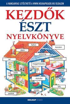 Helen Davies - Kezdők észt nyelvkönyve- letölthető hanganyaggal