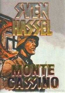 Sven Hassel - Monte Cassino [antikvár]