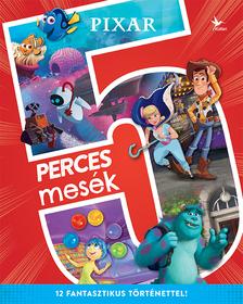 Disney - Pixar - 5 perces mesék