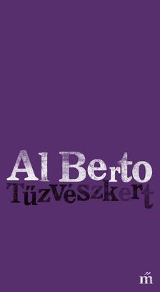 Berto, Al - Tűzvészkert