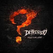 Depresszió - Válaszok után... DIGI CD