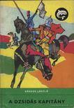 Bárdos László - A dzsidás kapitány [antikvár]