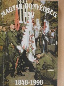 Ács Imre - Magyar Honvédség 1848-1998 [antikvár]