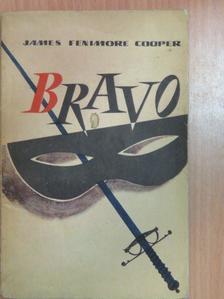 James Fenimore Cooper - Bravo [antikvár]