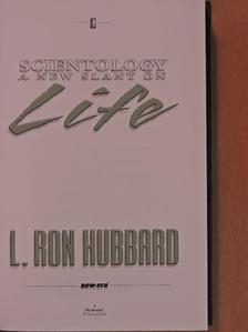 L. Ron Hubbard - Scientology [antikvár]