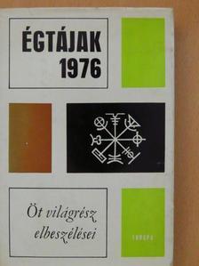 Adolf Muschg - Égtájak 1976 [antikvár]