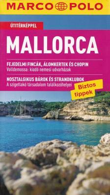 Petra Rossbach - MALLORCA - MARCO POLO