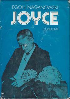 Naganowski, Egon - Joyce [antikvár]