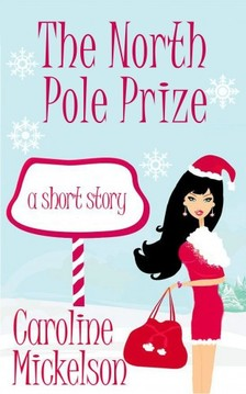 Mickelson Caroline - The North Pole Prize [eKönyv: epub, mobi]
