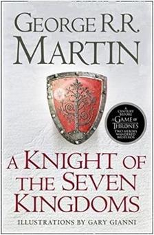 Martin, G.R.R. - A Knight of the Seven Kingdoms