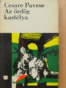 Cesare Pavese - Az ördög kastélya [antikvár]