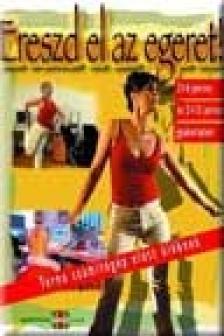 DE VAN, DE VAN!! - ERESZD EL AZ EGERET! - TORNA SZÁMÍTÓGÉP ELŐTT ÜLŐKNEK - DVD