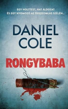 Cole, Daniel - Rongybaba [eKönyv: epub, mobi]