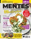 Palcsek Zsuzsanna - szerk. - Mentes - 111 ötletes recept - Gasztro Bookazine