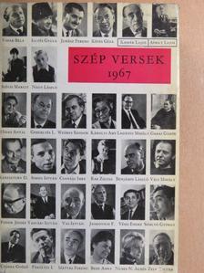 Áprily Lajos - Szép versek 1967 [antikvár]
