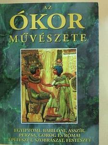 Kuzsinszky Bálint - Az ókor művészete [antikvár]
