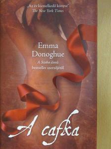 Emma Donoghue - A cafka [antikvár]
