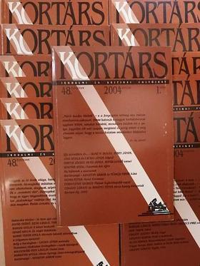 Ács Károly - Kortárs 2004. január-december [antikvár]