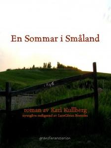 Kullberg Karl - En sommar i Smaland [eKönyv: epub, mobi]