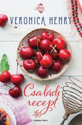 Veronica Henry - Családi recept  [eKönyv: epub, mobi]