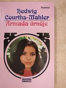 Hedwig Courths-Mahler - Armada úrnője [antikvár]