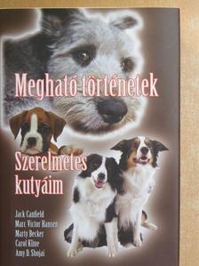 Amy D. Shojai - Megható történetek - Szerelmetes kutyáim [antikvár]