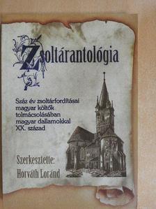 Bede Anna - Zsoltárantológia [antikvár]