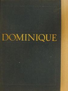 Eugéne Fromentin - Dominique [antikvár]