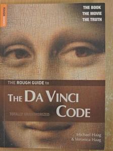 James McConnachie - The Rough Guide to the Da Vinci Code [antikvár]