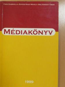 Agárdi Péter - Médiakönyv 1999. (dedikált példány) [antikvár]