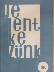 Antal László - Jelentkezünk 1966. december [antikvár]
