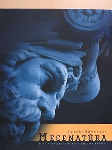 Keserű Katalin - Mecenatúra [antikvár]