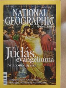 Andrew Cockburn - National Geographic Magyarország 2006. május [antikvár]