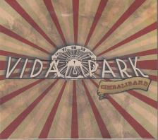 VIDÁMPARK CD CIMBALIBAND