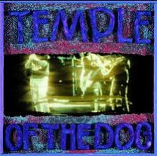 TEMPLE OF THE DOG CD 25th ANNIVERSARY EDITION
