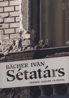 BACHER IVÁN - Sétatárs [antikvár]