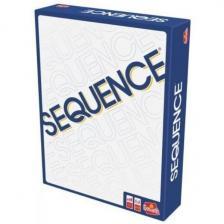 Sequence Classic társasjáték - kék