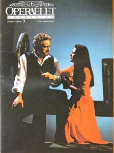 Benda Iván - Operaélet 1996. május-június [antikvár]