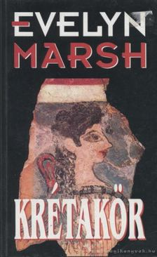 Evelyn Marsh - Krétakör [antikvár]