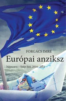 Forgács Imre - Európai anziksz