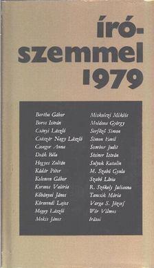 Pelle János - Írószemmel 1979 [antikvár]