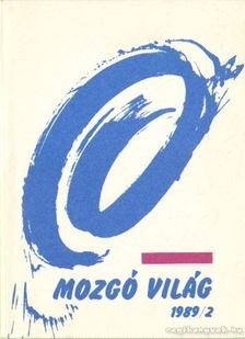 P. Szűcs Julianna - Mozgó világ 1989/2. [antikvár]