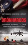 Brett Velicovich - Christopher S. Stewart - Drónharcos [eKönyv: epub, mobi]