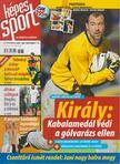 Pósa Árpád - Képes Sport III. évf. 36. szám [antikvár]