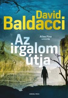 David BALDACCI - Az irgalom útja [eKönyv: epub, mobi]