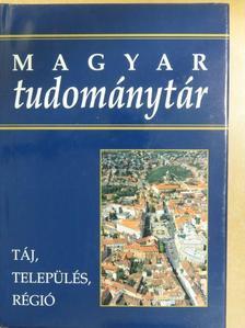 Beluszky Pál - Magyar tudománytár 2. [antikvár]