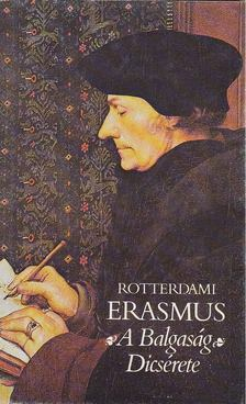 Rotterdami Erasmus - A Balgaság Dicsérete [antikvár]