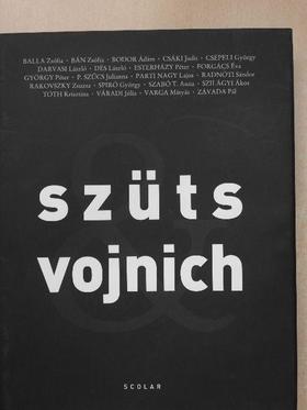 Balla Zsófia - Szüts & Vojnich [antikvár]